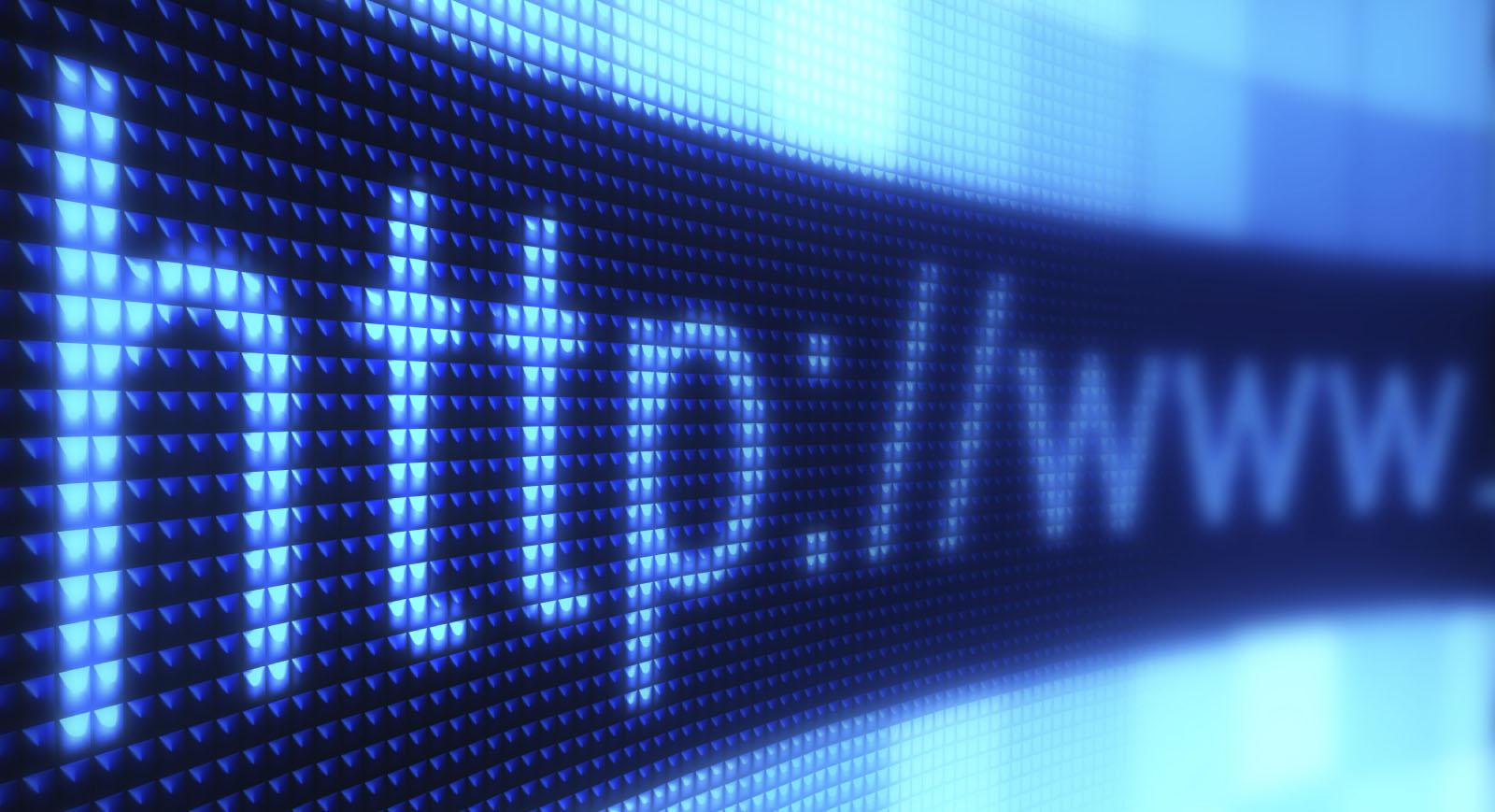 hebergement web et nom de domaine
